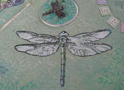 Dragonfly a