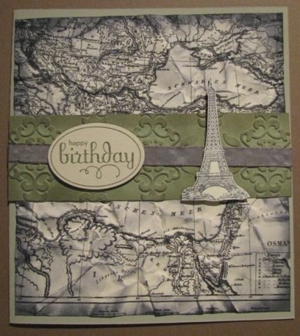 Artistic Etchings bday card
