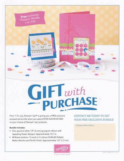 Gift bundle blog