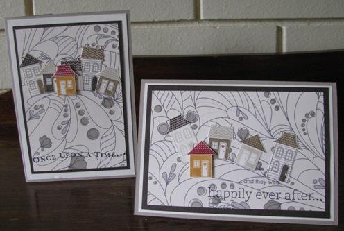 House cards