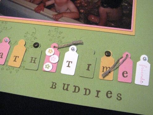 Bathtime Buddies c