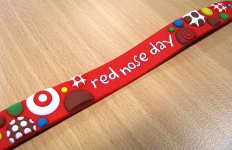 Red Nose Day Pic