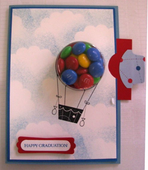 Sweet Treats Balloon Card1