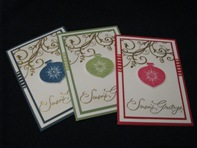 Christmas In July blog 3