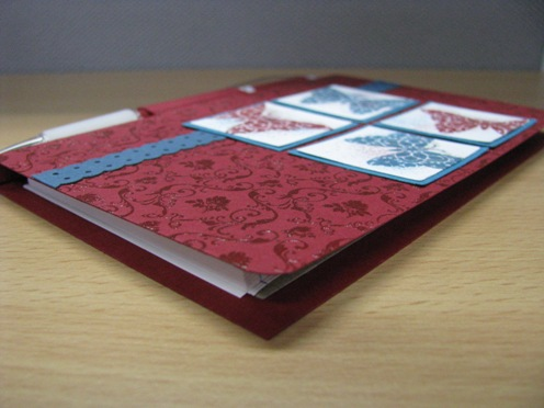 Creative Elements & Parlour Prints Notebook 2