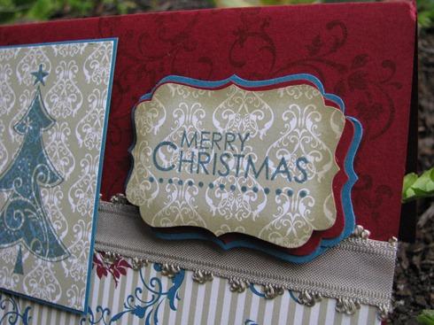 Timeless Christmas 5