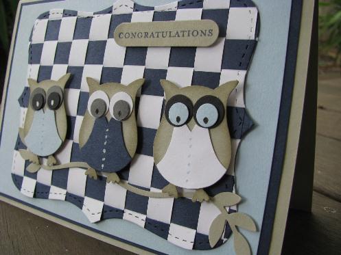 Owl Punch Policemen 1