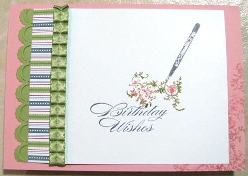 Rue de Fleurs Birthday card (1)