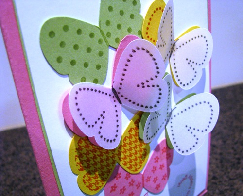 Flight of the butterfly card 2a