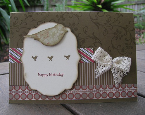 Bird Day Cards (2)