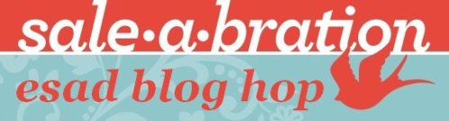 ESAD Blog hop header