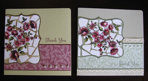 Elements of Style Mosaic Cards (1)