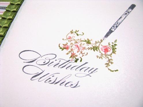 Rue de Fleurs Birthday card (2)