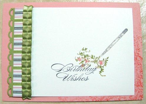 Rue de Fleurs Birthday card (5)