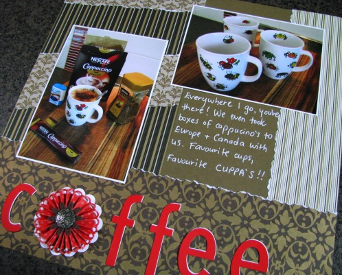 Mocha Morning Layout 3
