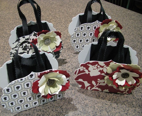Timeless Portrait gift bags 001