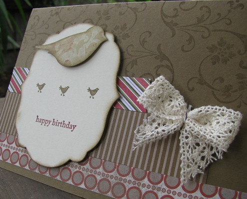 Bird Day Cards (3)