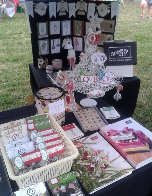Research Market Stall1