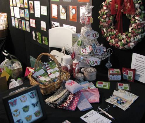 Caulfield Craft & Sewing Show (3)