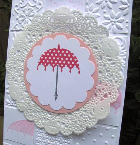 Rain or Shine Stamp Set (2)