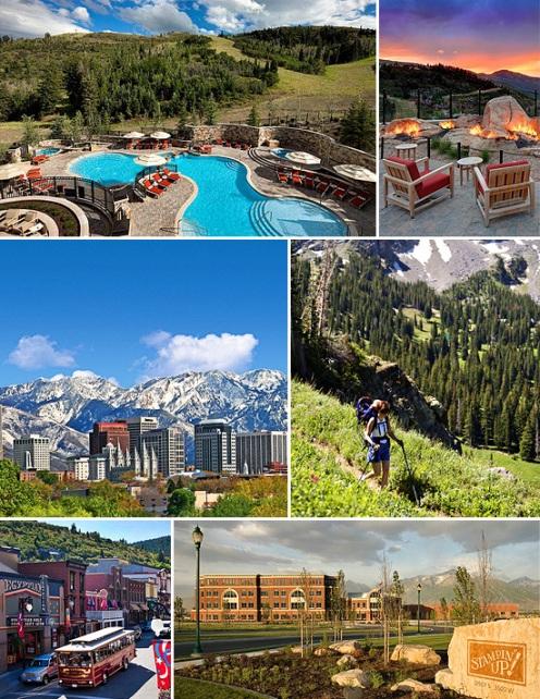 Utah Grand Vacation