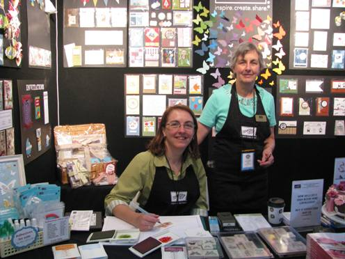Caulfield Craft & Sewing Show (1)