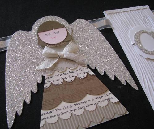 Angel Garland 1