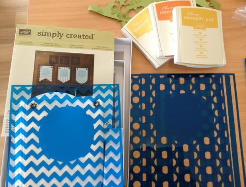Simply Created Build A Banner Kit (2)