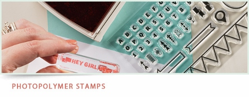 Photopolymer Stamps (499x195)