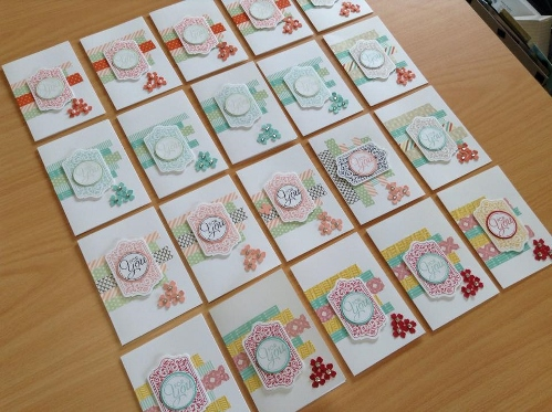 Washi Tape Notecards (499x373)