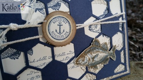 By The Tide Stampin' Up! Masculine Cards (4)