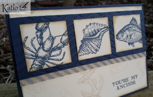 By The Tide Stampin' Up! Masculine Cards (6)