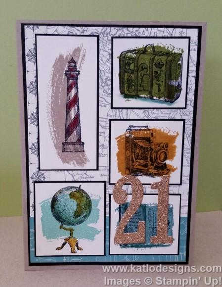Traveler 21st Card (1)