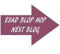 ESAD Blog Hop Next Button