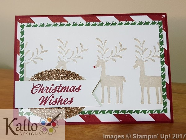 Be Merry Stampin' Up3