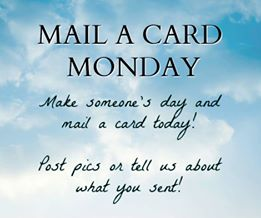 Mail a Card Monday