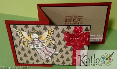 Wonder of Christmas Patchwork Angels (12)