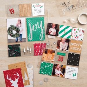 Hello December Card Collection (300x300)