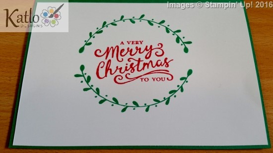 Fox and Friends Christmas Cards (2)