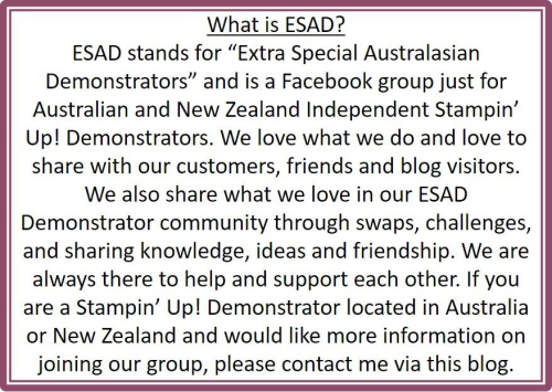 ESAD Description
