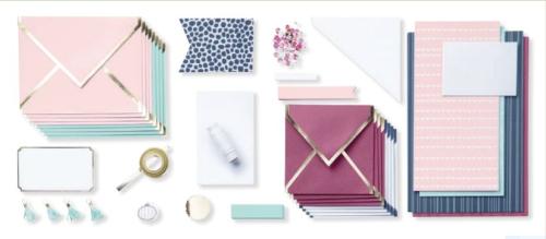Color Me Happy Card Kit