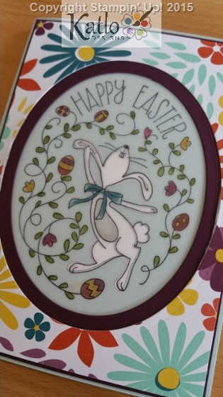 Happy Easter Bunny and This Day PLxSU card (12)