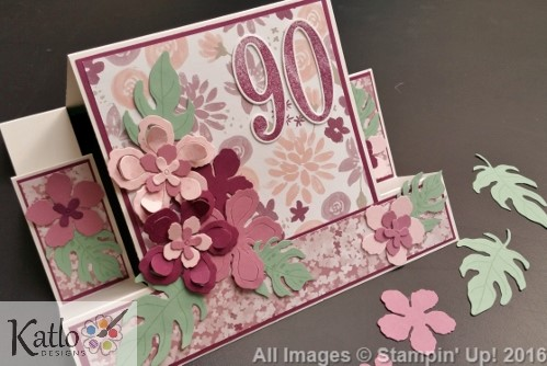 Blooms & Bliss Botanical Centre Step Card (5)