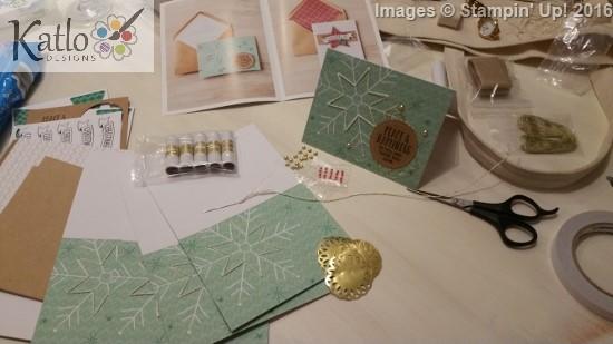 Stitched Season Cards (2)