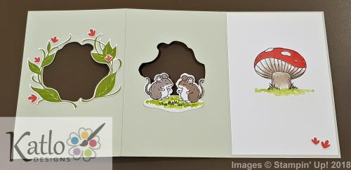 Sweet Storybook Cards (10)