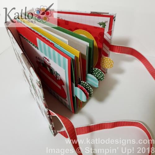 Santa's Workshop Album (1)