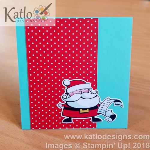 Santa's Workshop Album (6)