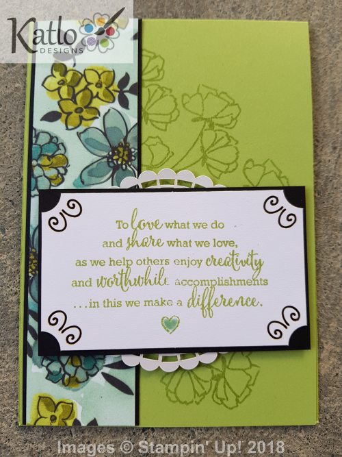 Statement of My Heart Cards (3)