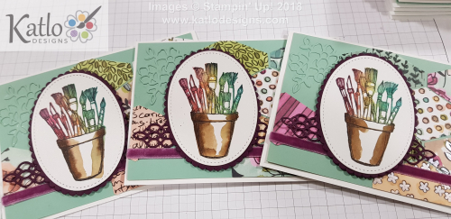 Crafting Forever - Stampin' Up (9)