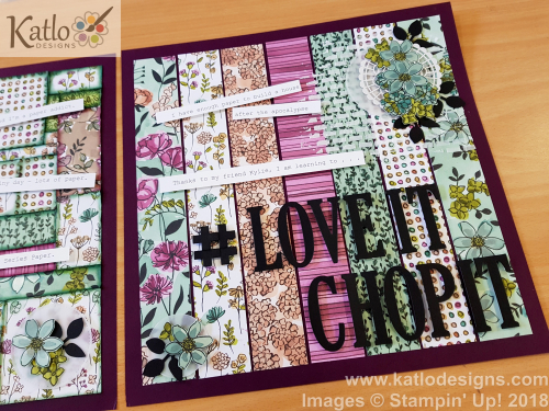 Share What You Love - Stampin Up (58)
